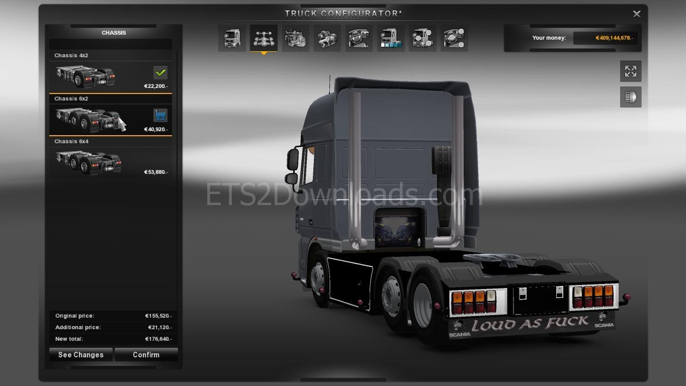 chassis-6x2-6x4-for-daf-xf-ets2-1