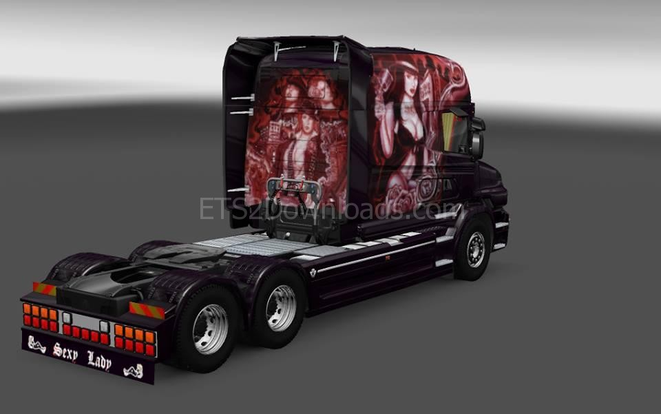sexy-lady-skin-for-scania-longline-ets2-3