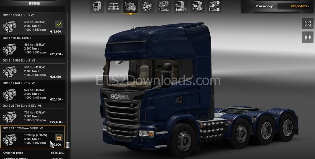 walters-group-skin-for-scania-topline-tuning-ets2-3