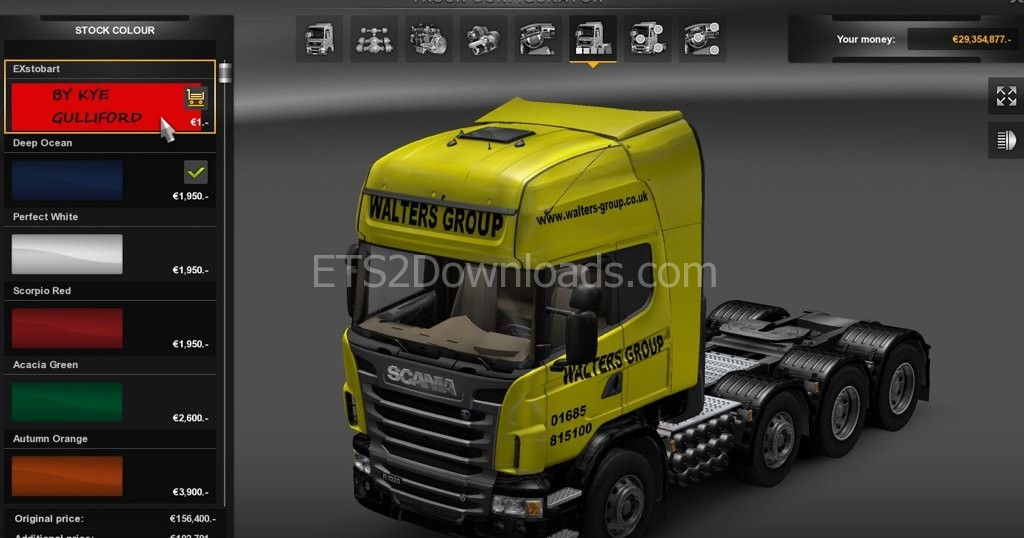 walters-group-skin-for-scania-topline-tuning-ets2-5