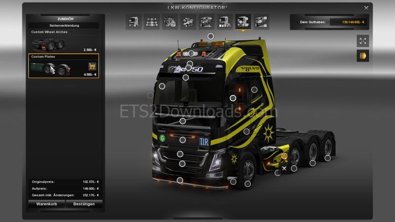 black-vs-yellow-skin-for-volvo-fh16-ets2-1