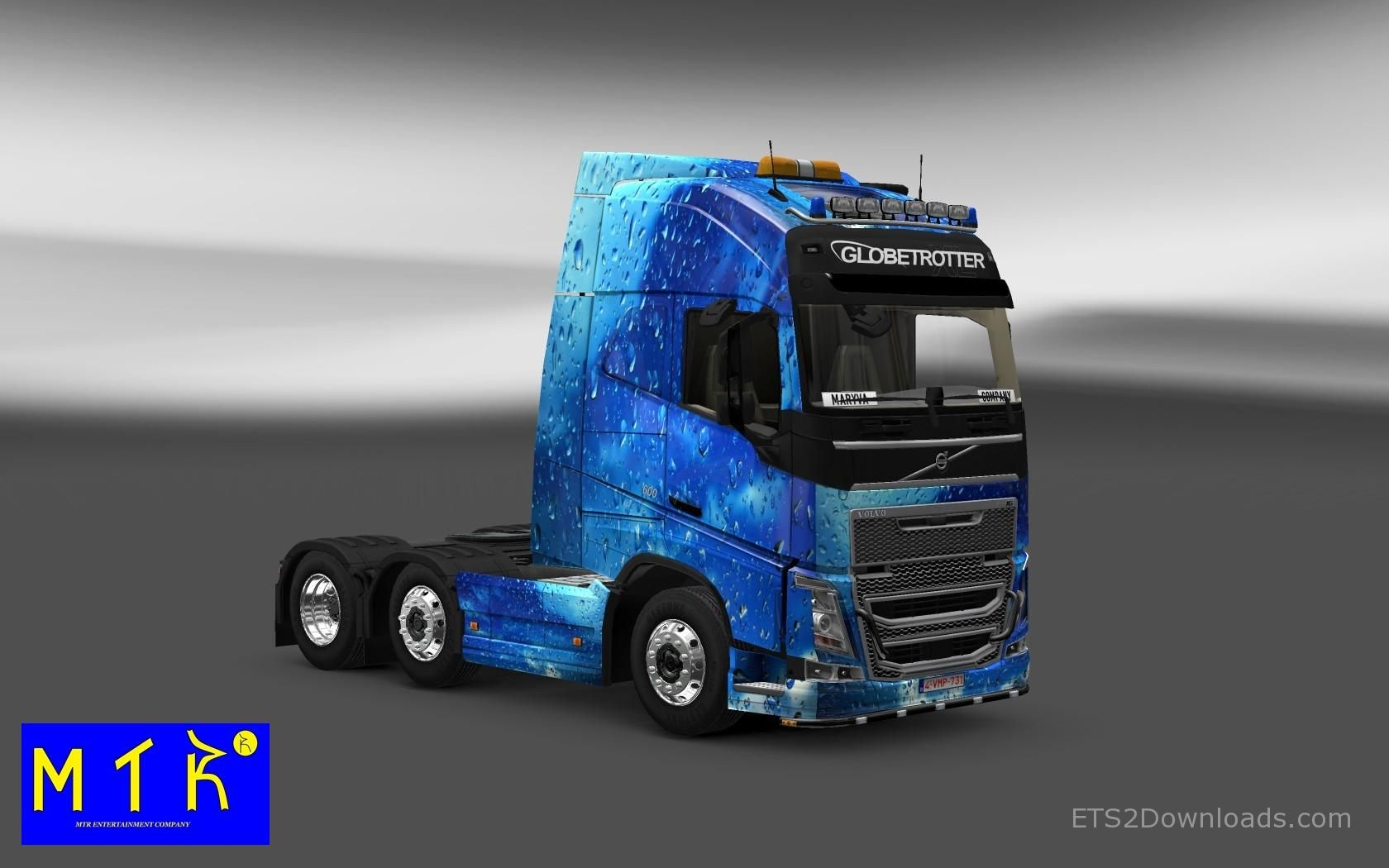 water-skin-for-volvo-fh-16-ets2