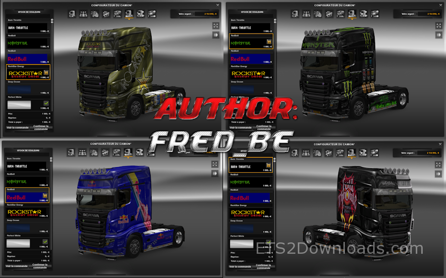 energy-drink-skin-pack-for-scania-r700