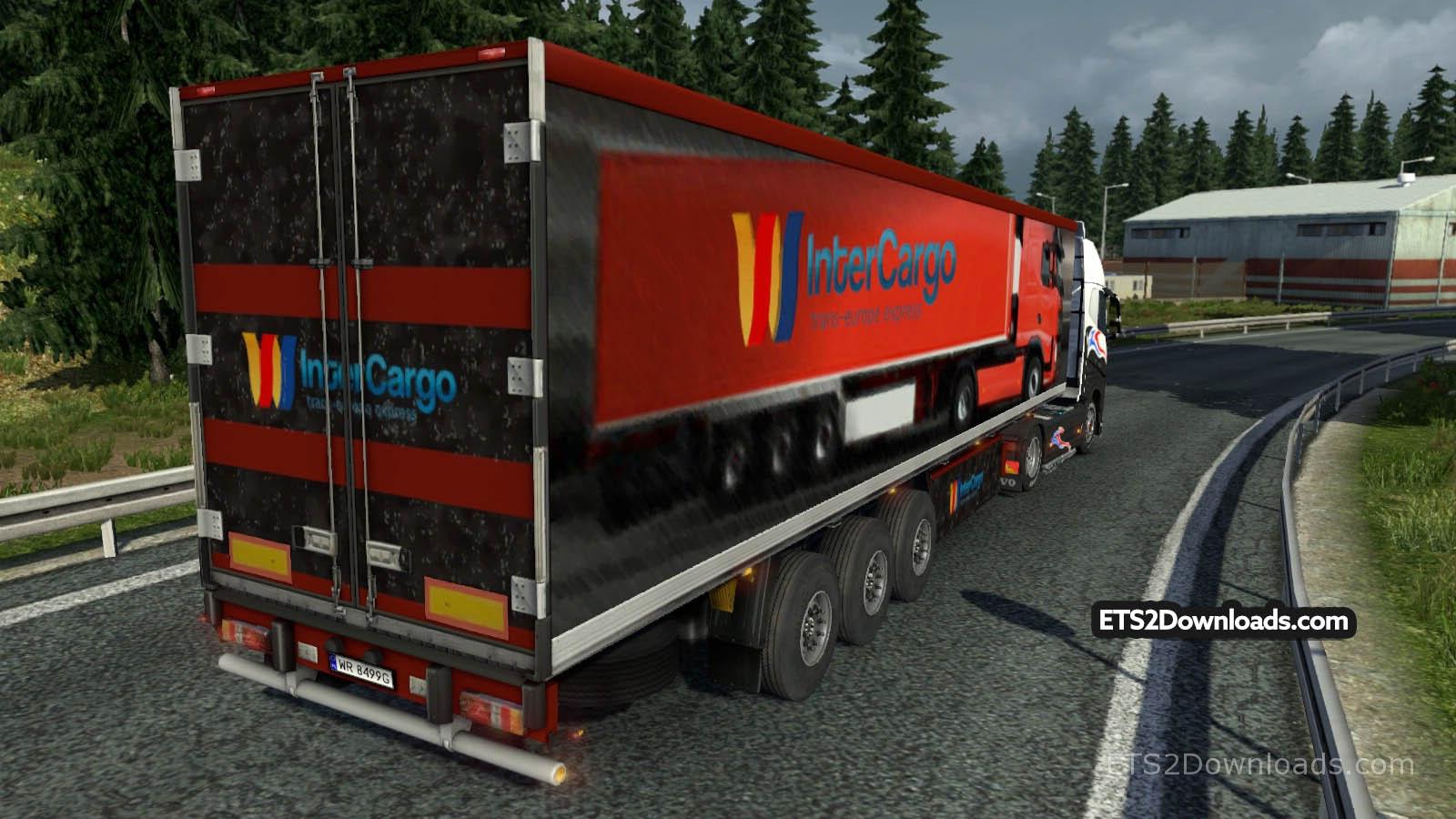intercargo-trailer
