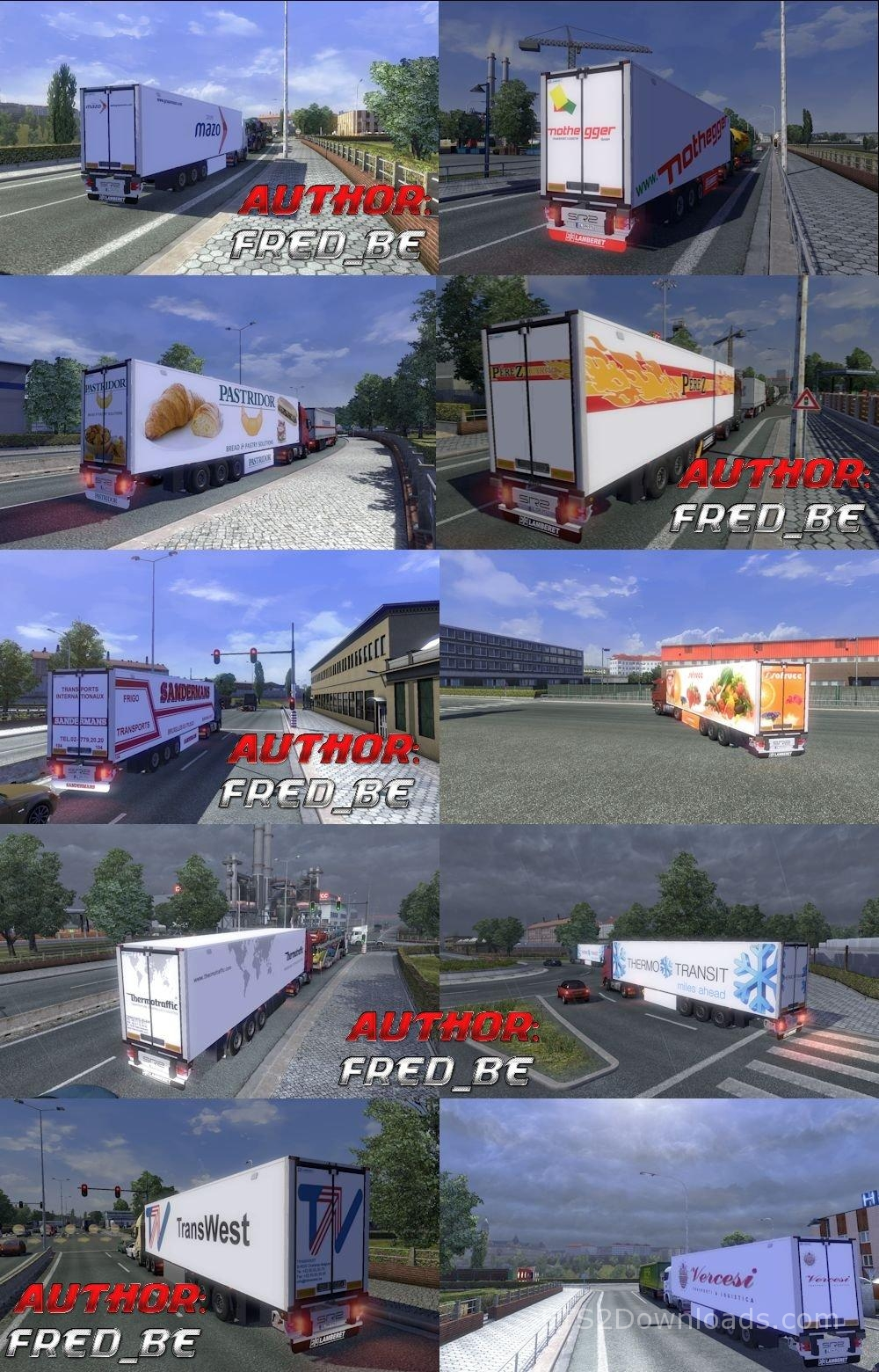 international-trailers-pack-3