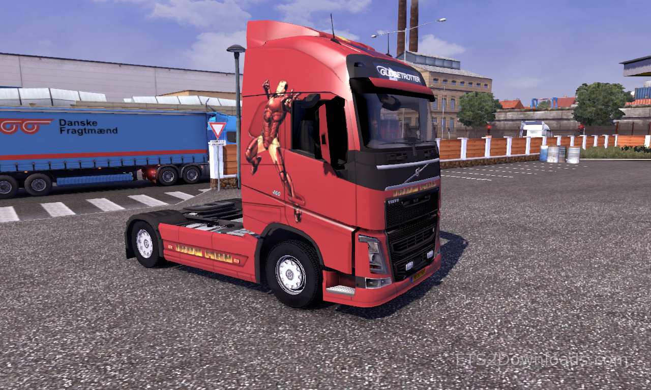 iron-man-skin-for-volvo-fh-2012-1