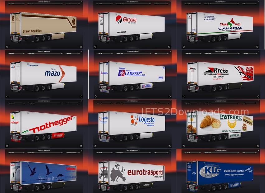 lamberet-trailer-pack