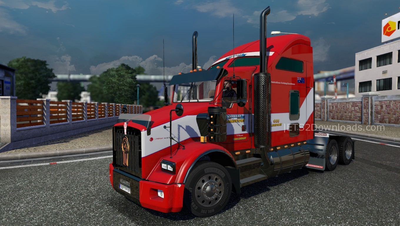 lindsay-transport-skin-for-kenworth-t800