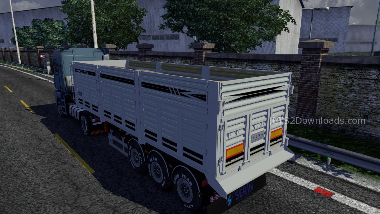 serin-trailer