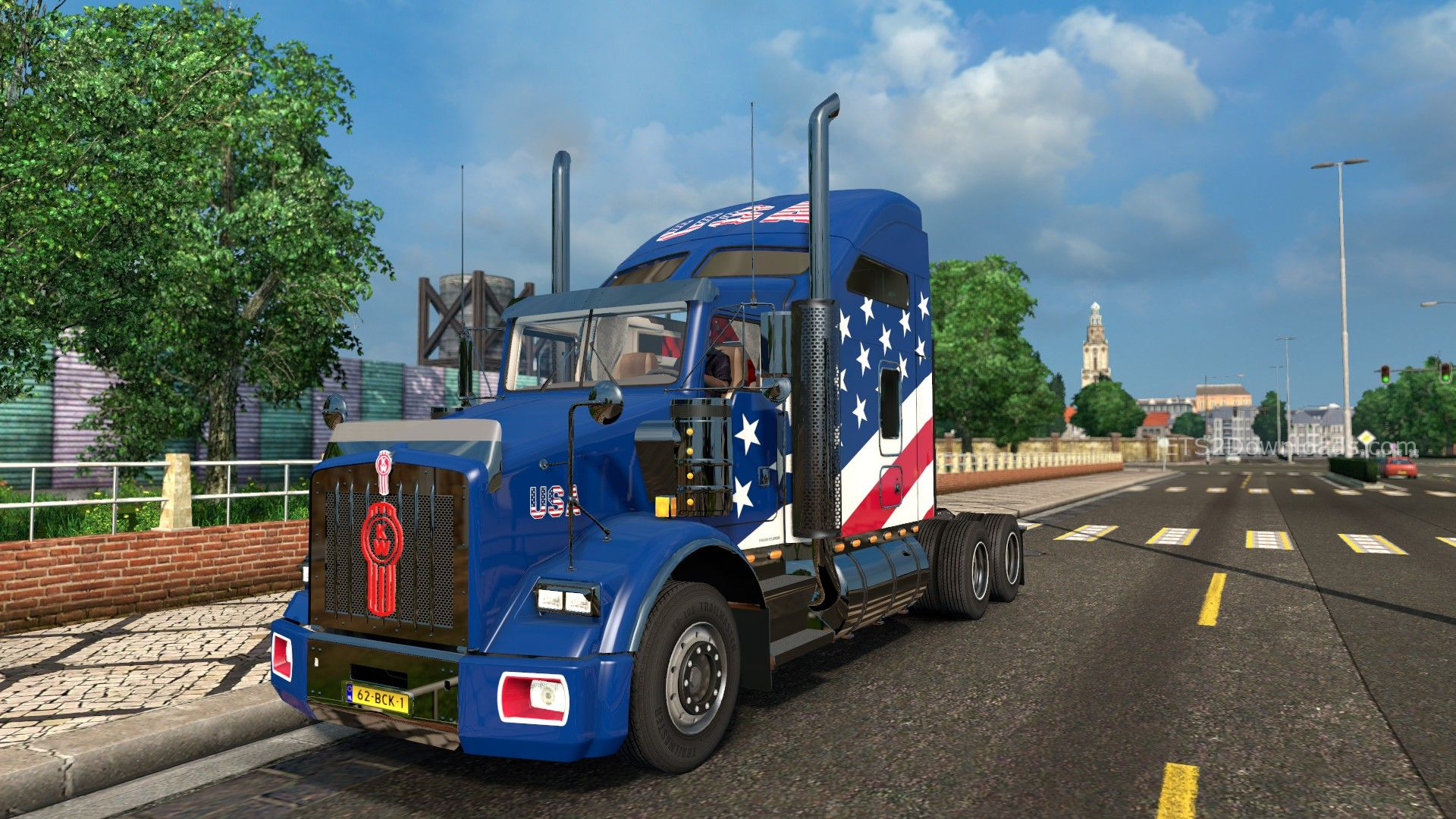 usa-skin-for-kenworth-t800-2