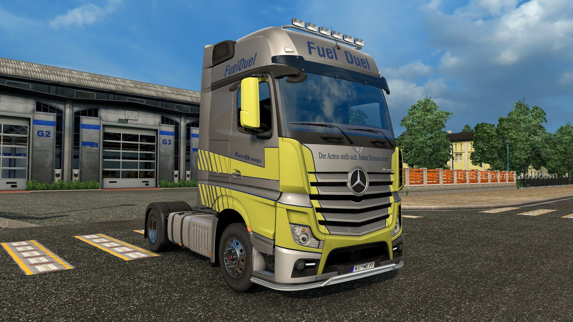 fuel-duel-metallic-skin-for-actros-mpiv