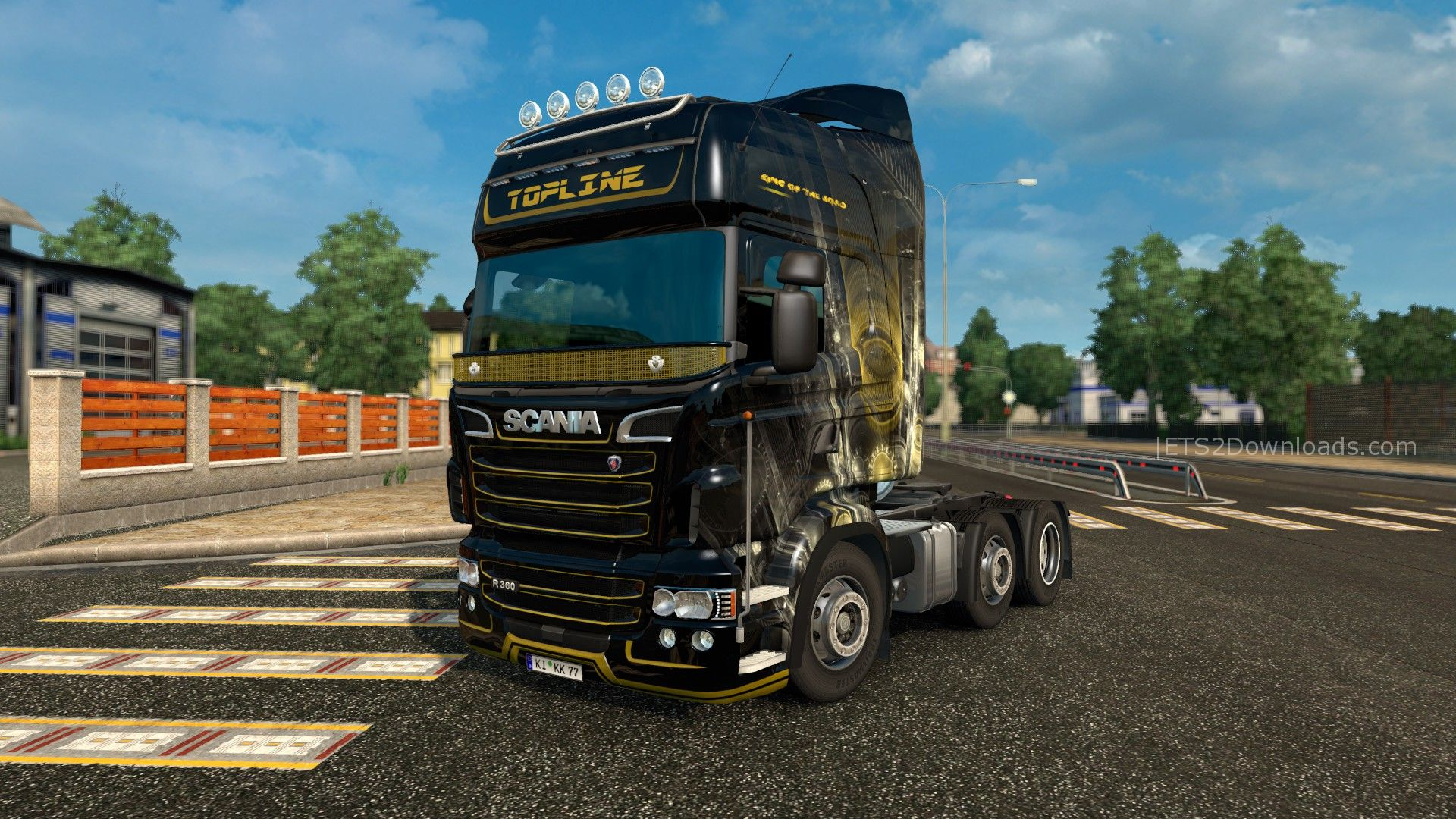 king-of-the-road-yellow-skin-for-scania-rjl
