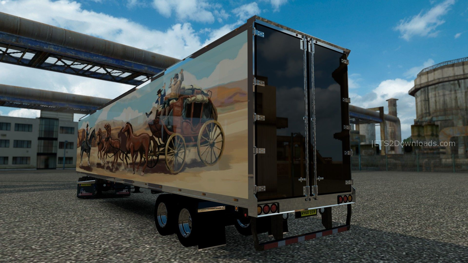 smokey-and-the-bandit-skin-pack-for-kenworth-t800-2